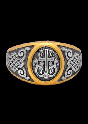 Охранные кольца